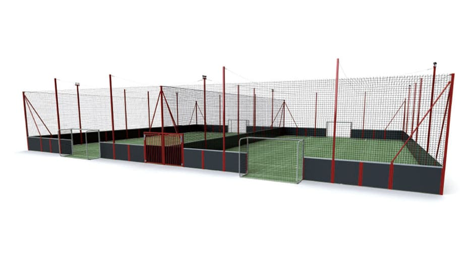 box, soccer